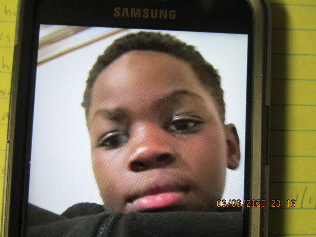 The South Salt Lake Police are asking for the public's help to locate a missing child. Kevin Iteriteka, age 11
