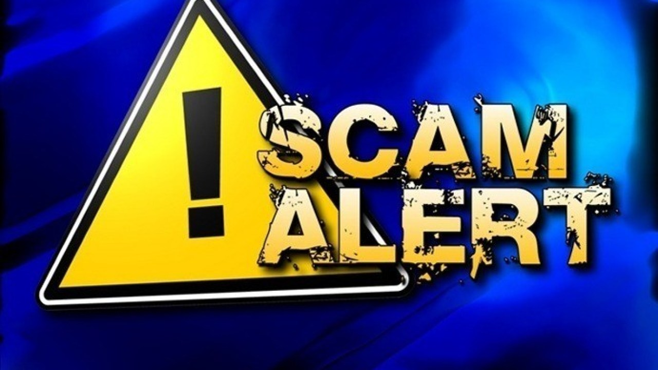 Utah Department of Public Safety: Here's how to protect yourself from phishing scams, false information