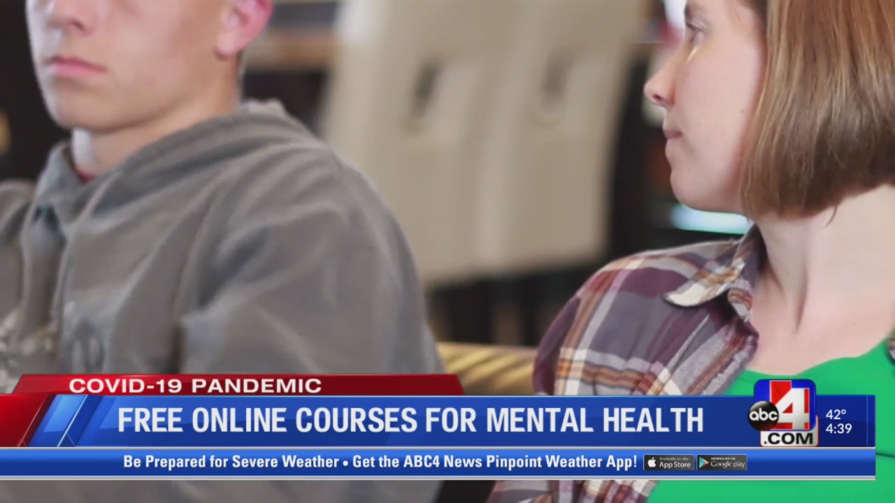 St. George nonprofit makes video training series free for families to combat anxiety during COVID-19