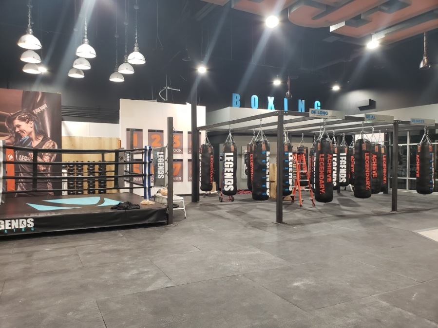 Vasa As Gyms Begin To Reopen How Will People S Experience Be Different