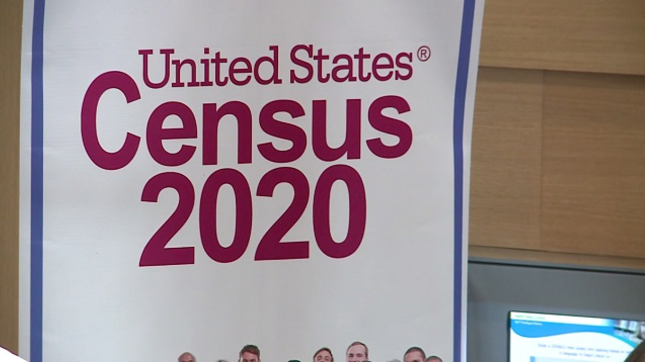 Salt Lake and Utah Counties compete in 2020 Census Challenge