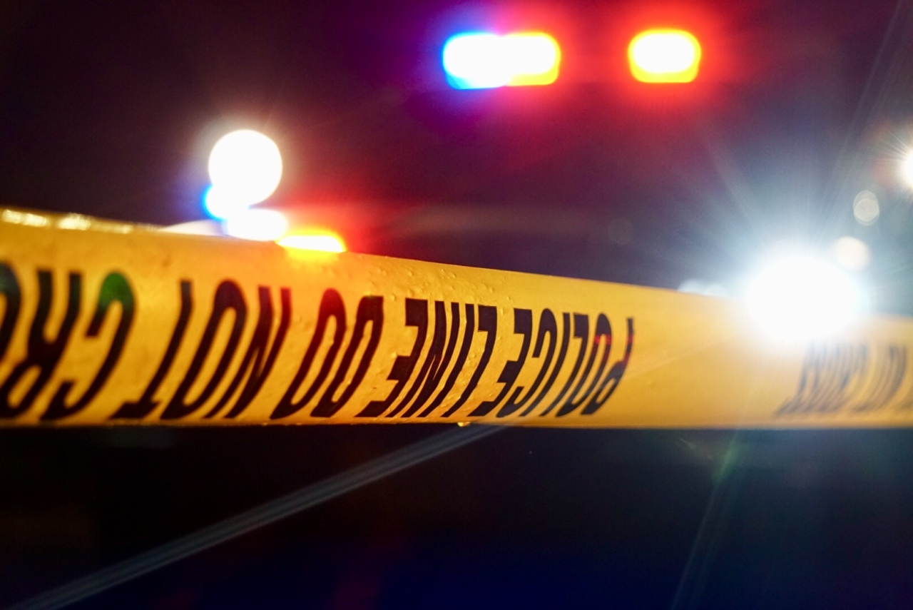 Police Man Arrested After Stabbing Teen 16 Times In Layton