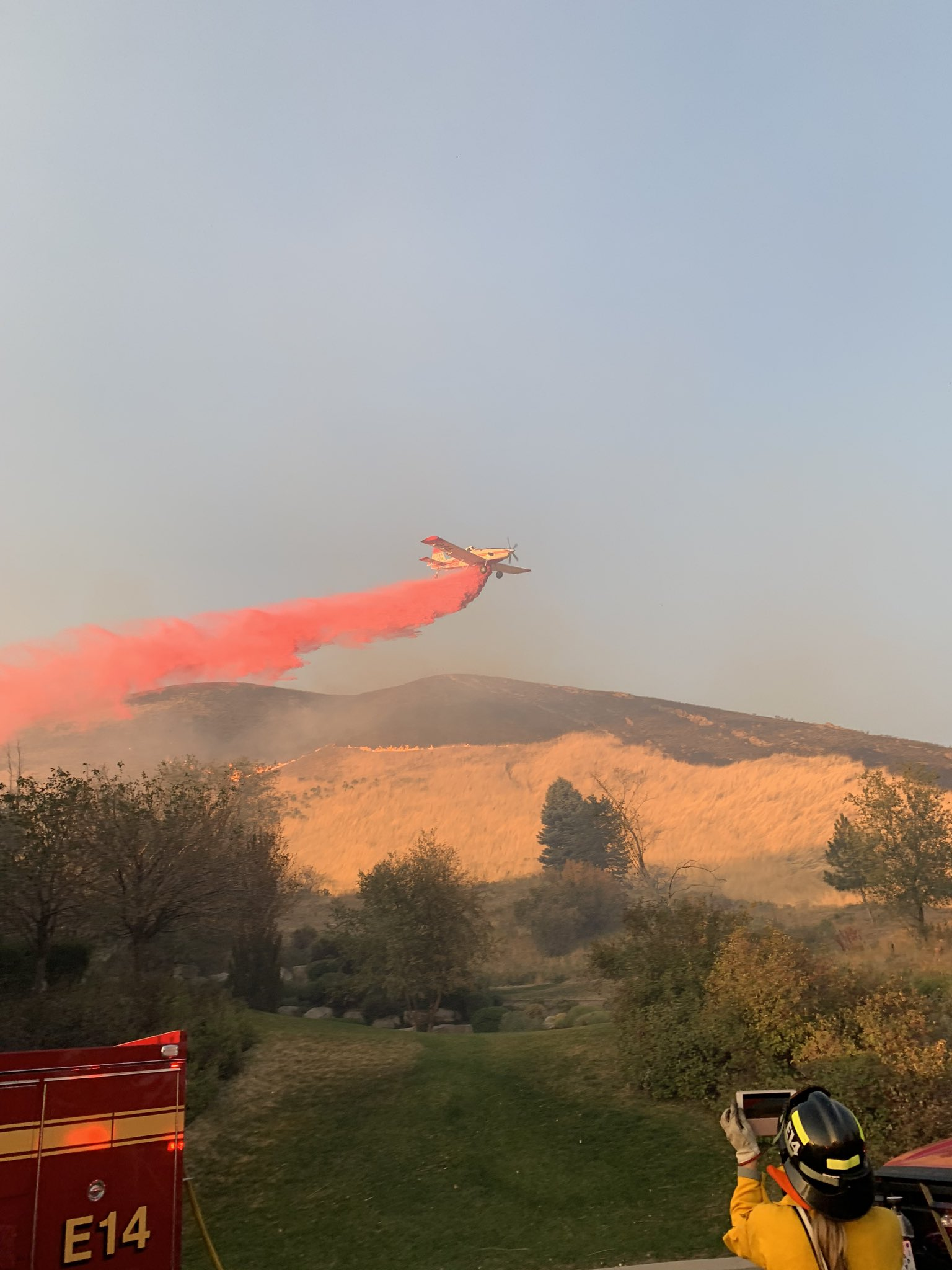 Update Connecticut Fire Burning Near University Of Utah At 15 Containment