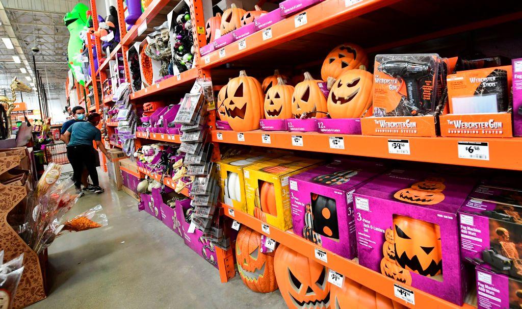 Weber County Halloween 2020 Utah halloween: CDC issues Halloween 2020 guidelines, color coded