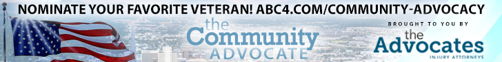 Nominate your favorite veteran advocate