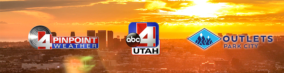ABC4Utah Pinpoint Weather