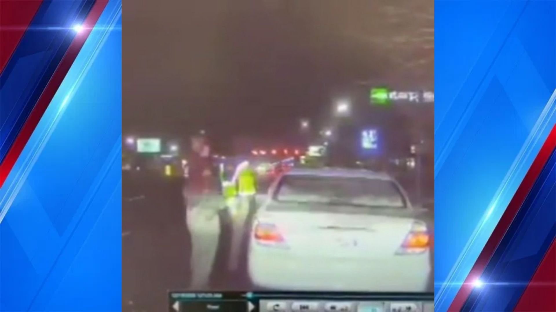 Watch Utah Highway Patrol Troopers Have Close Call With Driver Arrested For Dui Abc4 Utah