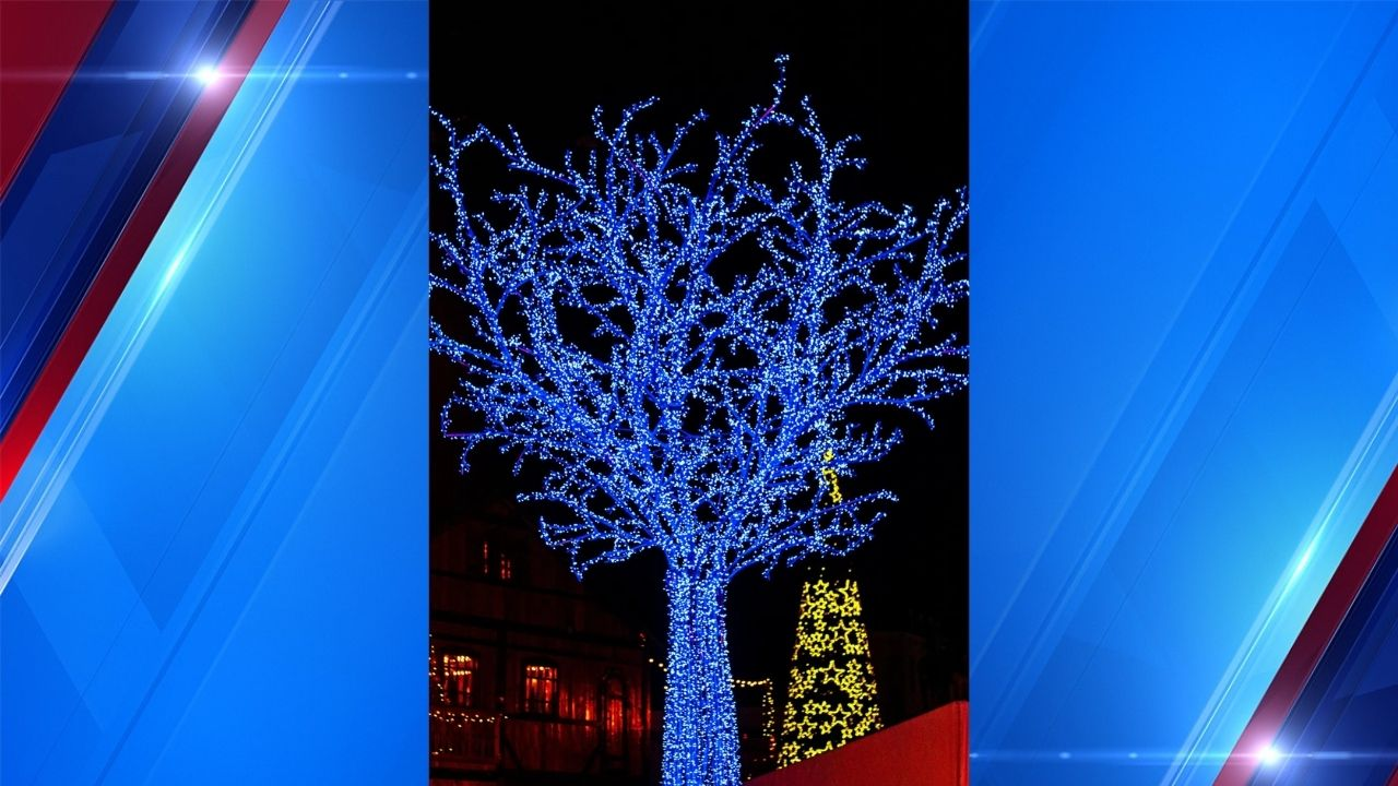 Christmas Lights To See In Utah 2021 Best Places To See Christmas Lights Displays In Utah For Free