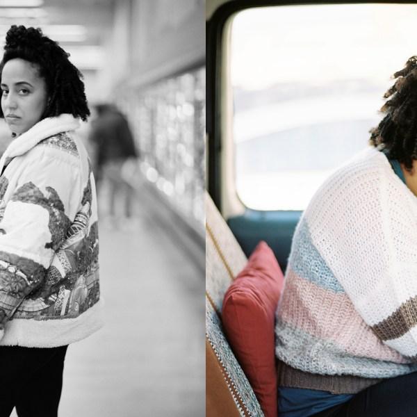 Safe/Not Safe Photo Series: Evangeline