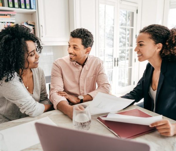 Only about 4% of certified financial planners are Black or Latino, which is far lower than their representation in the U.S. population.