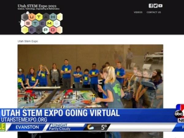 Utah STEM Expo