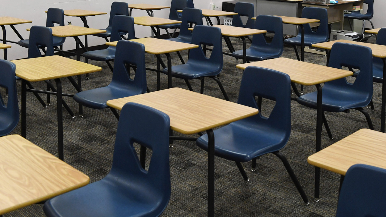 These are the 10 best high schools in Utah: report