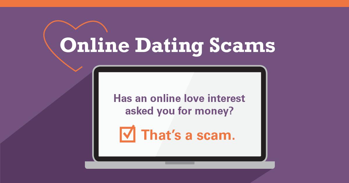 fbi internet dating scams