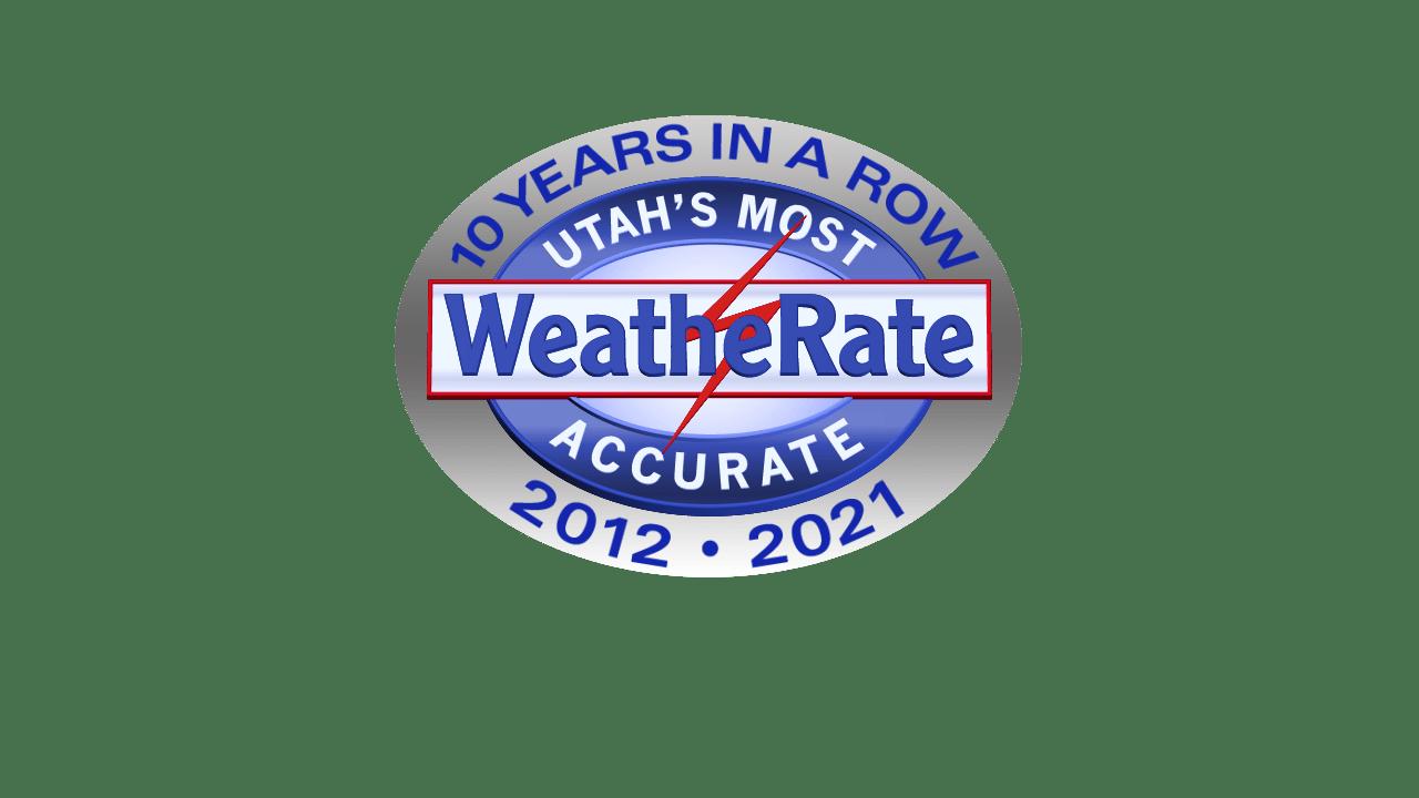 WeatherRate Logo