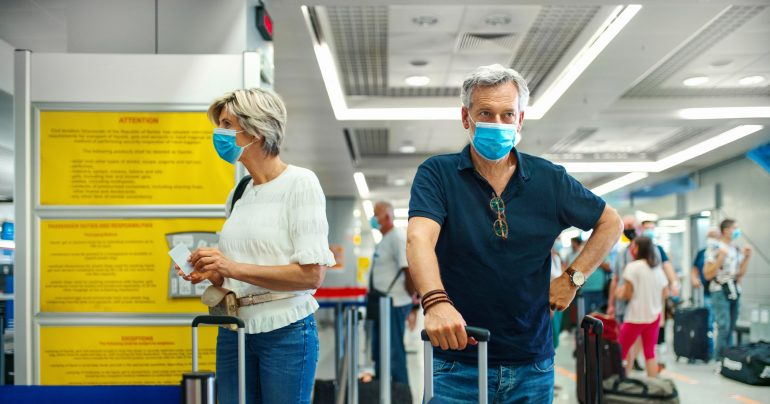 In some ways, traveling might be more of a hassle than it was before the pandemic.