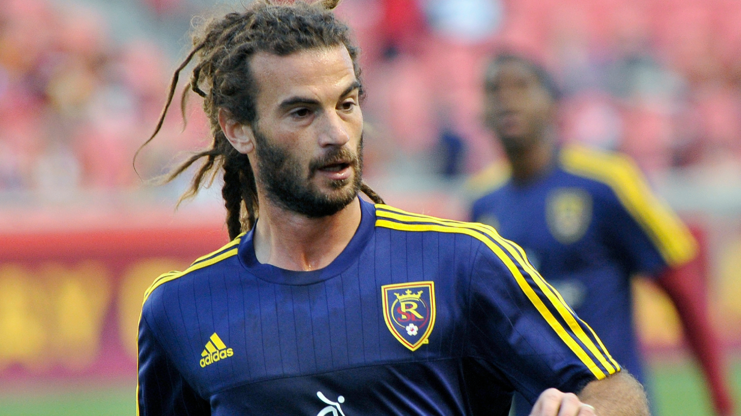 Kyle Beckerman UVU