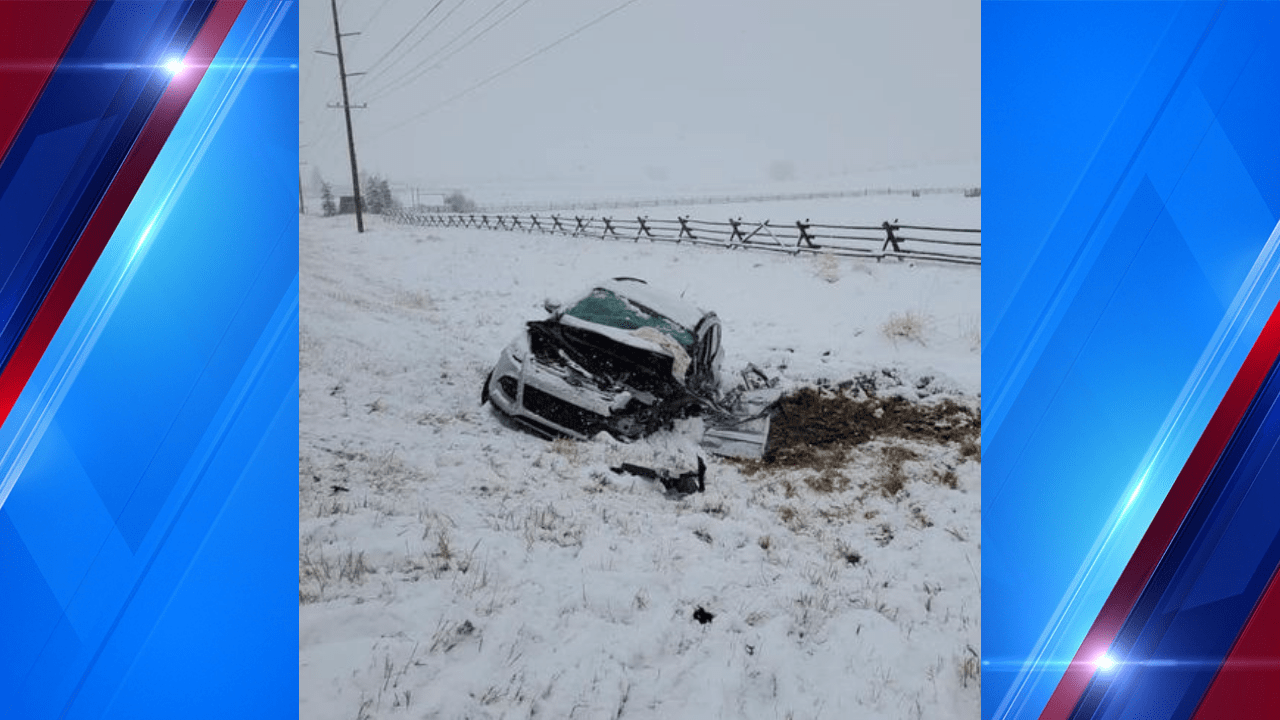 Summit County crash