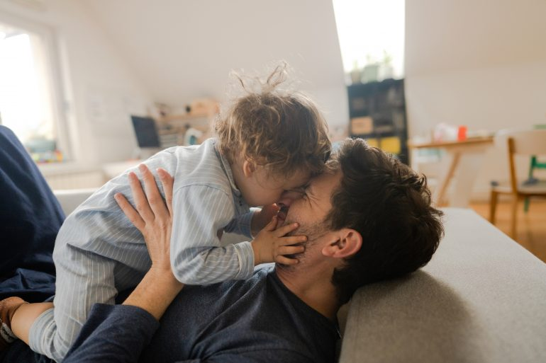 Most families with children will get monthly payments this year and more back on next year's taxes. Here's how it could improve their financial stability.