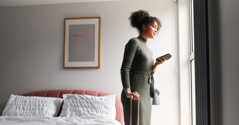 You'll want to evaluate how many opportunities you'll have to book a stay with the same brand and whether the perks of hotel elite status are worth it for you.