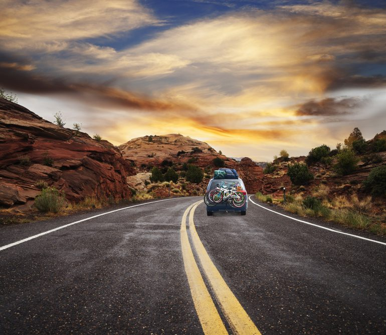 There's unusually high demand for rental cars this summer, so it's a good idea to book early.