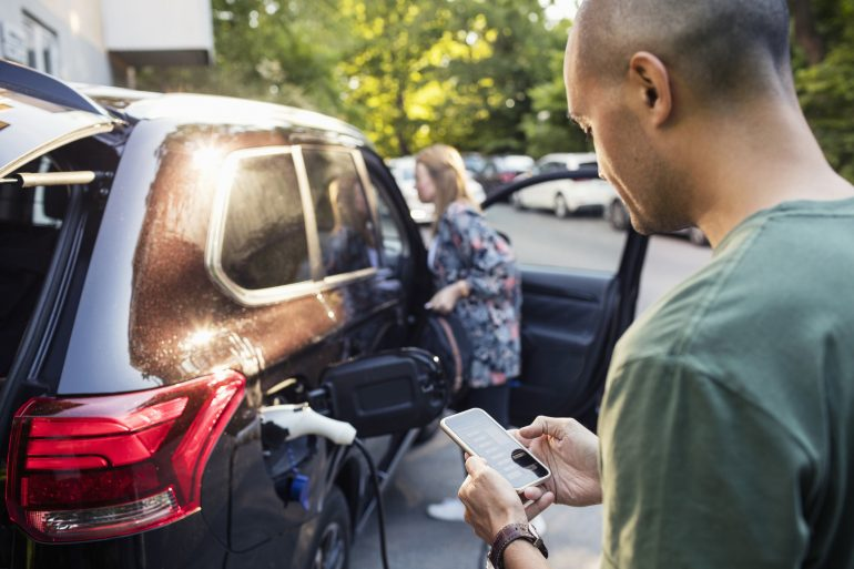 Purchasing an electric vehicle requires a bit of a different strategy compared with buying a gas vehicle.