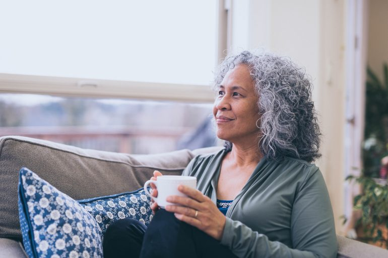 Retirement readiness is partly about your financial situation, but there are also psychological and emotional aspects to think through.
