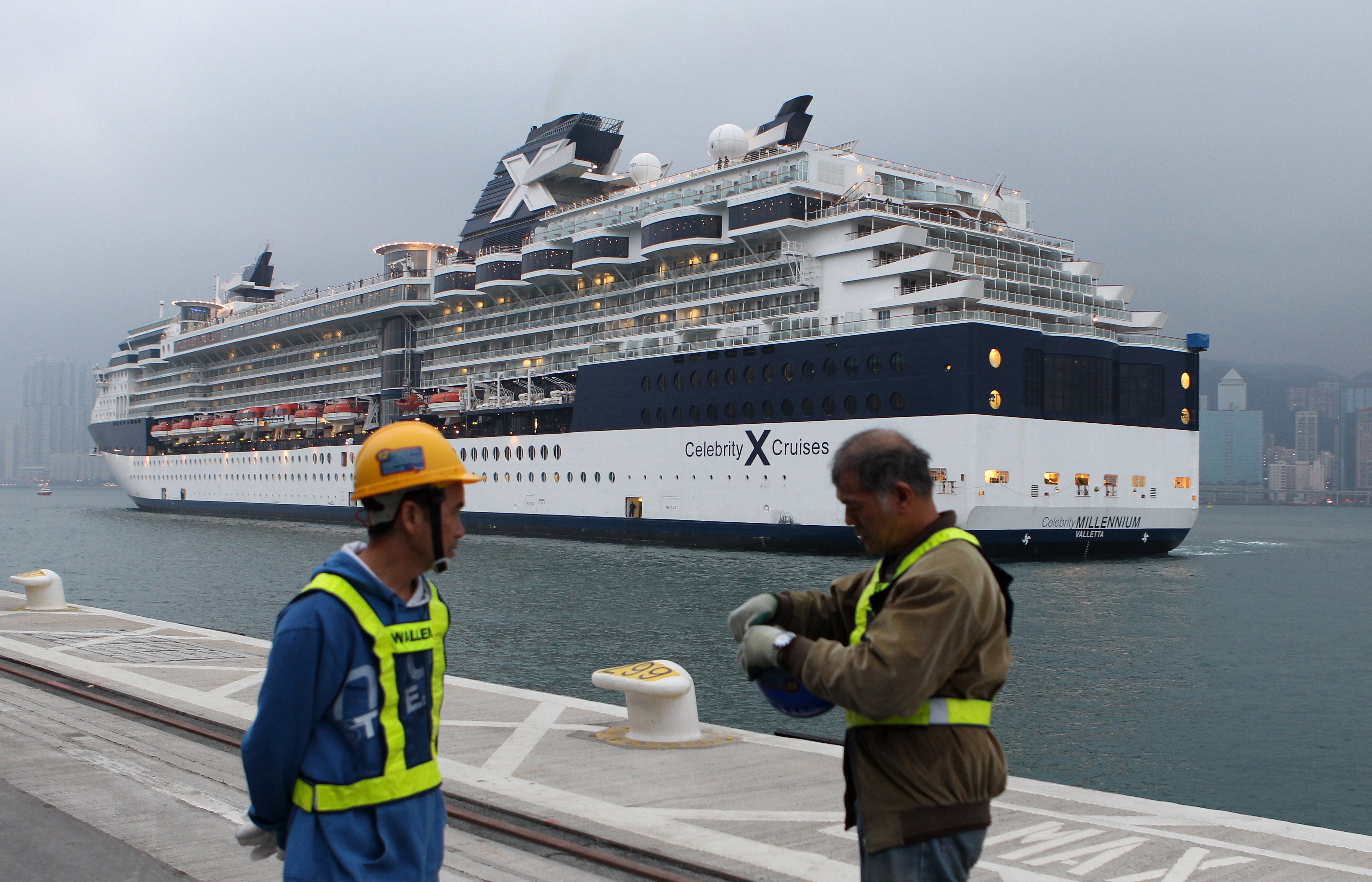 Two People Test Positive For Covid 19 On First Post Pandemic Cruise From North America Abc4 Utah