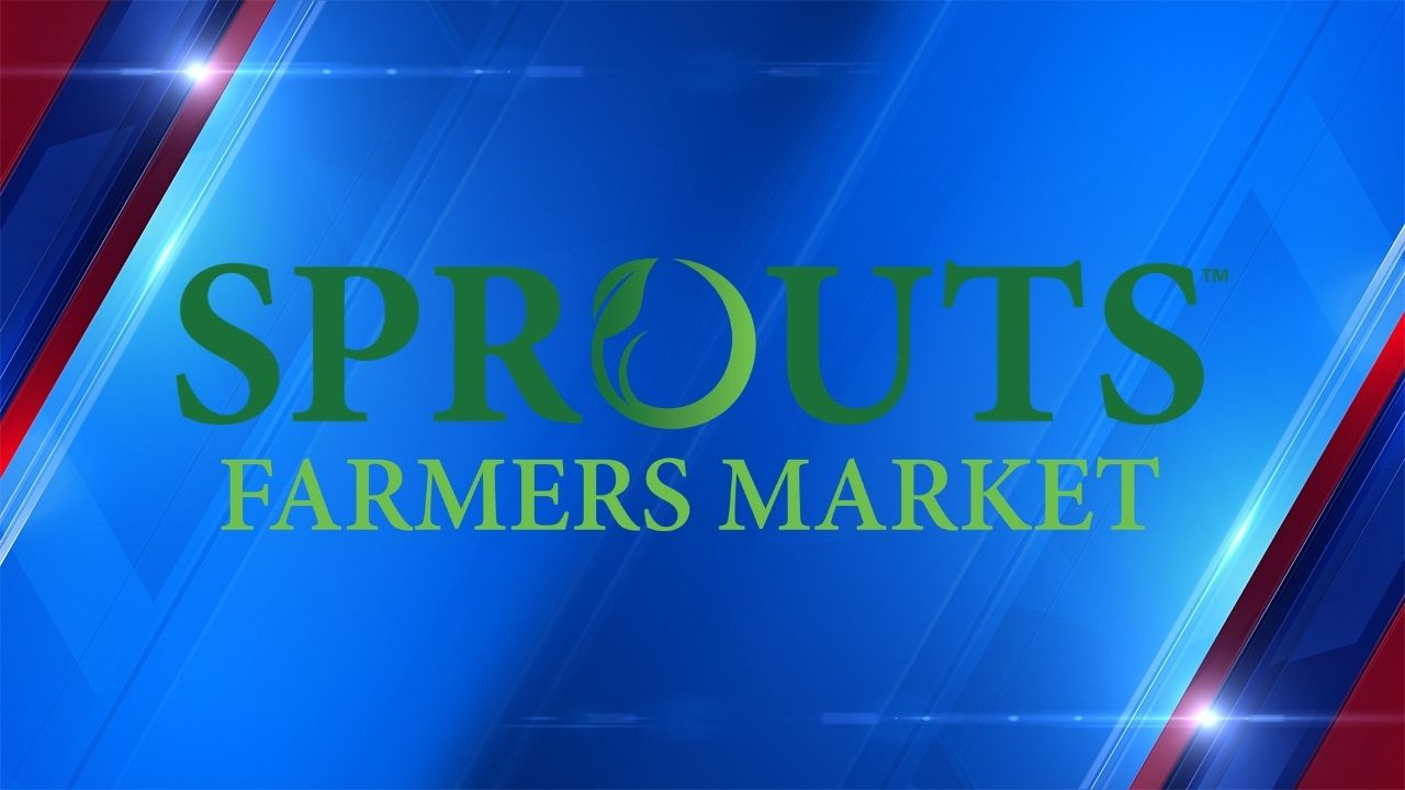 Courtesy: Sprouts Farmers Market