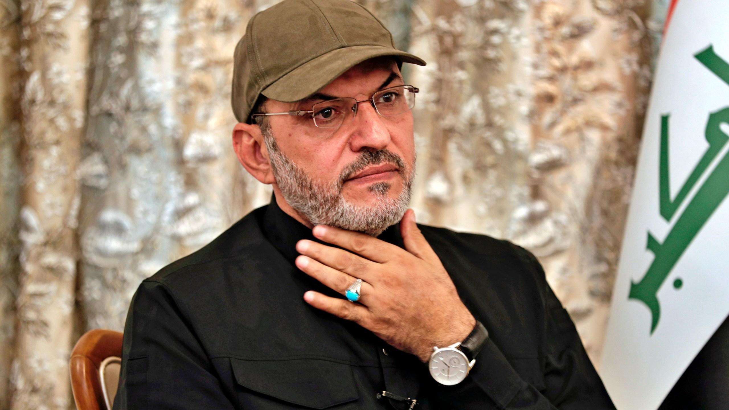 Abu Alaa al-Walae