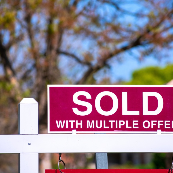 Crazy Housing Market