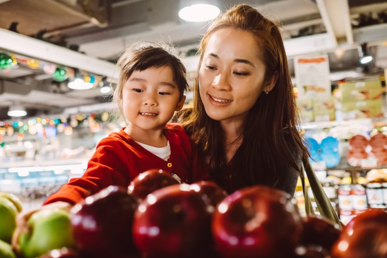 Inflation is back, so it's good to dust off some strategies for coping. Tips include buying strategically, such as stocking up on sale items at the grocery store, favoring store-brand products and in other cases, looking for used items.