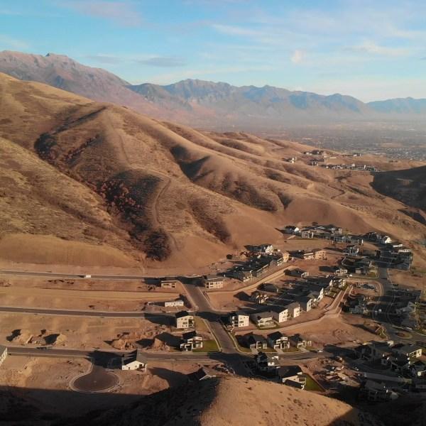 Fiedstone Homes Traverse Mountain