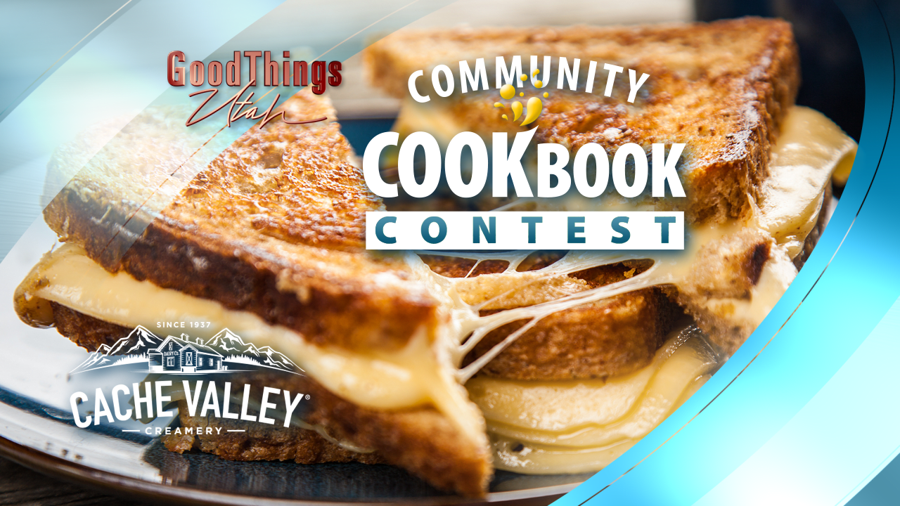 Cache valley Cooking Contest