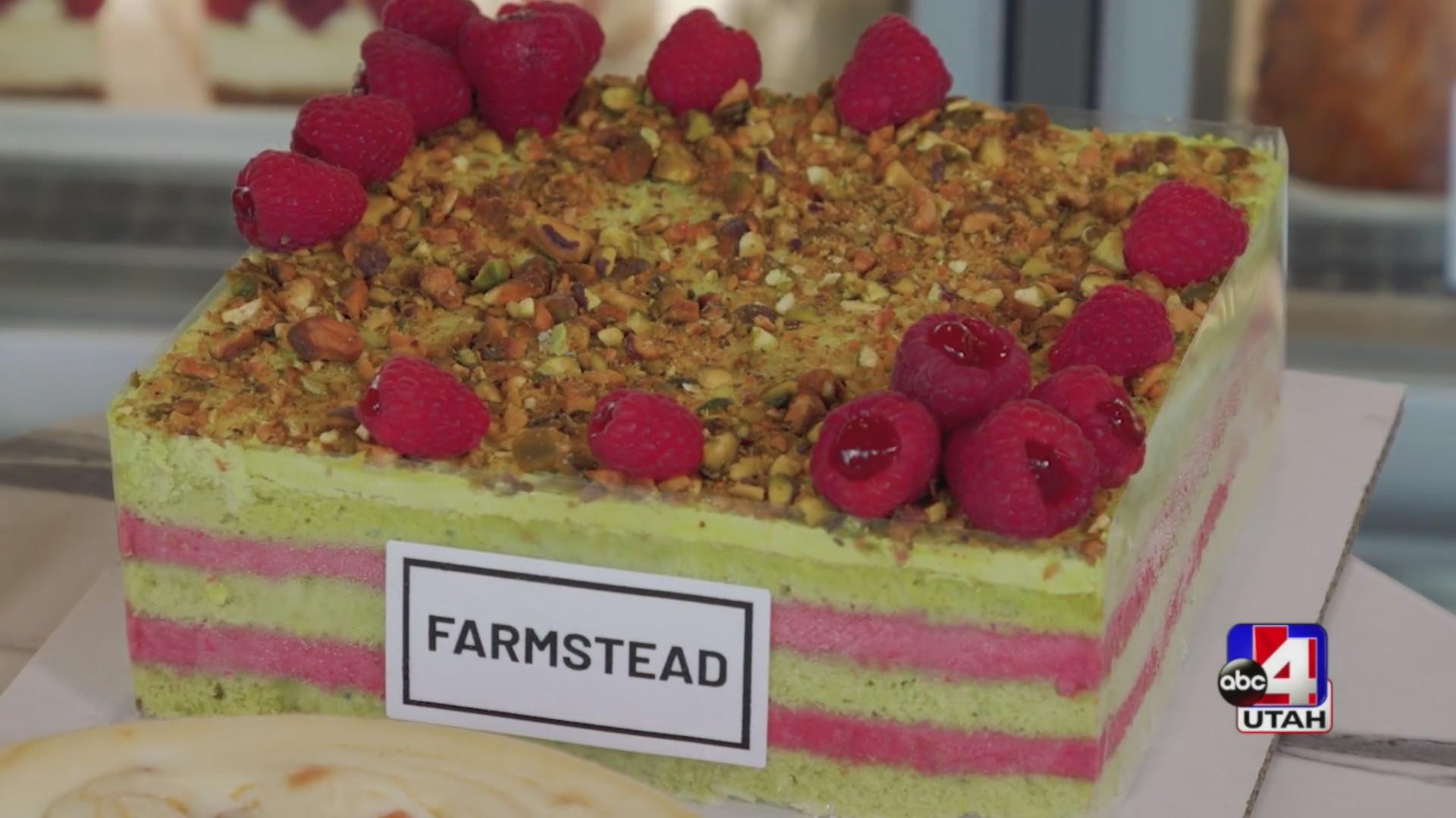 Farmstead Bakery