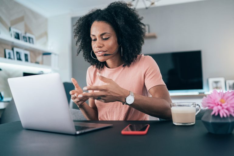 Small businesses that can quickly make adjustments to daily operations, the ways products and services are sold and how funding is secured have an advantage during positive and negative economic conditions.