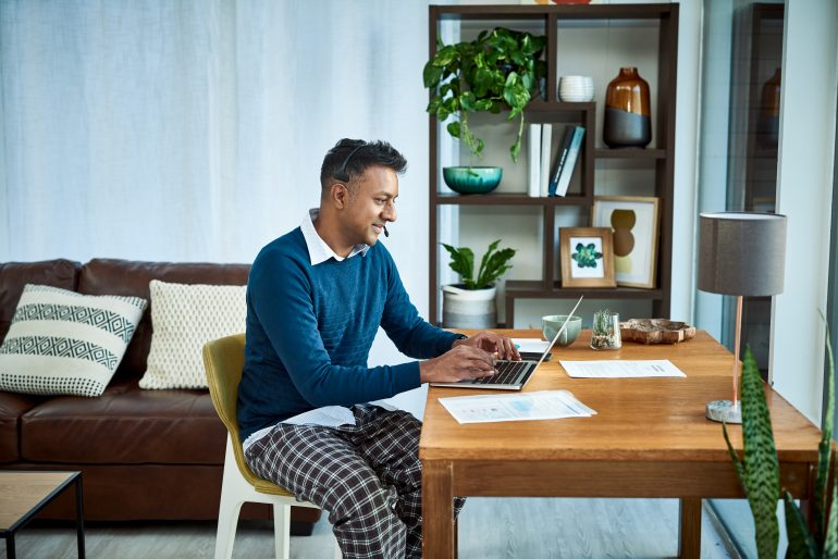 According to a January 2021 report by professional services firm PwC, 83% of employers believe that going remote has been positive for their company.