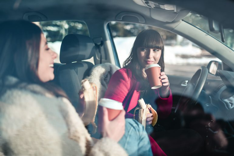 People who rarely drive may be able to save on car insurance with a pay-per-mile policy.