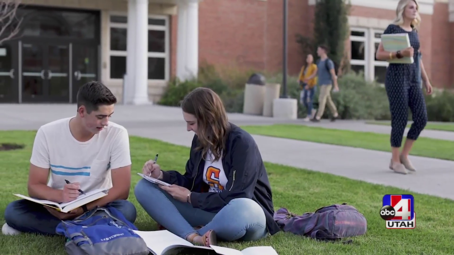 SNow college online learning