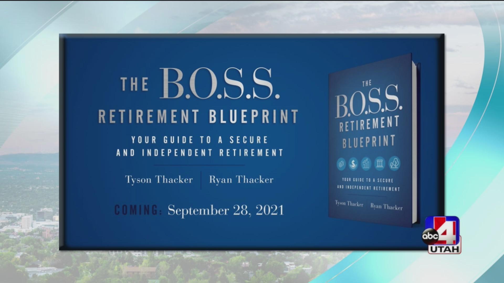 B.O.S.S Book Release