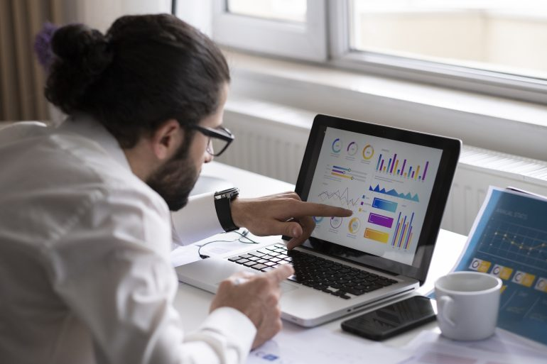 These four metrics can help you understand the financial performance of your business.
