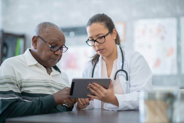 When a medical provider orders tests, which can drive up medical costs, ask whether they are  necessary.