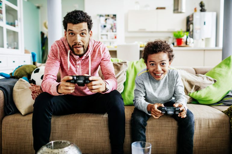 Some financial literacy experts tout video games as a great place for kids to learn about saving, negotiating, spending and more.