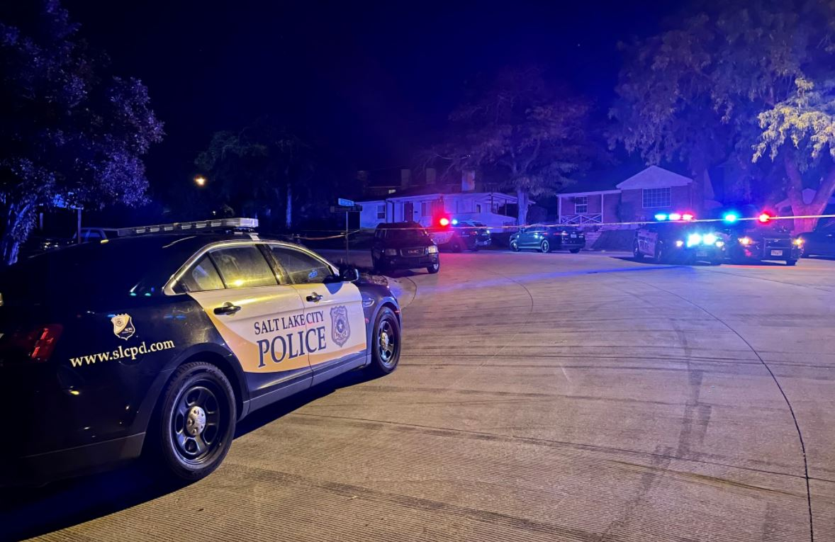 Sugar House party shooting leaves one dead, another in critical condition